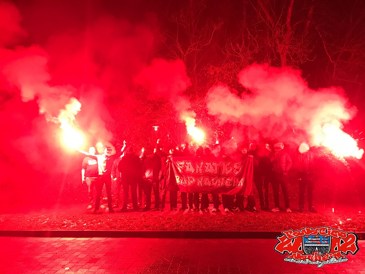Bad Bietigheim 23 12 2017 bad nauheim vs bietigheim weihnachtsfeier fanatics